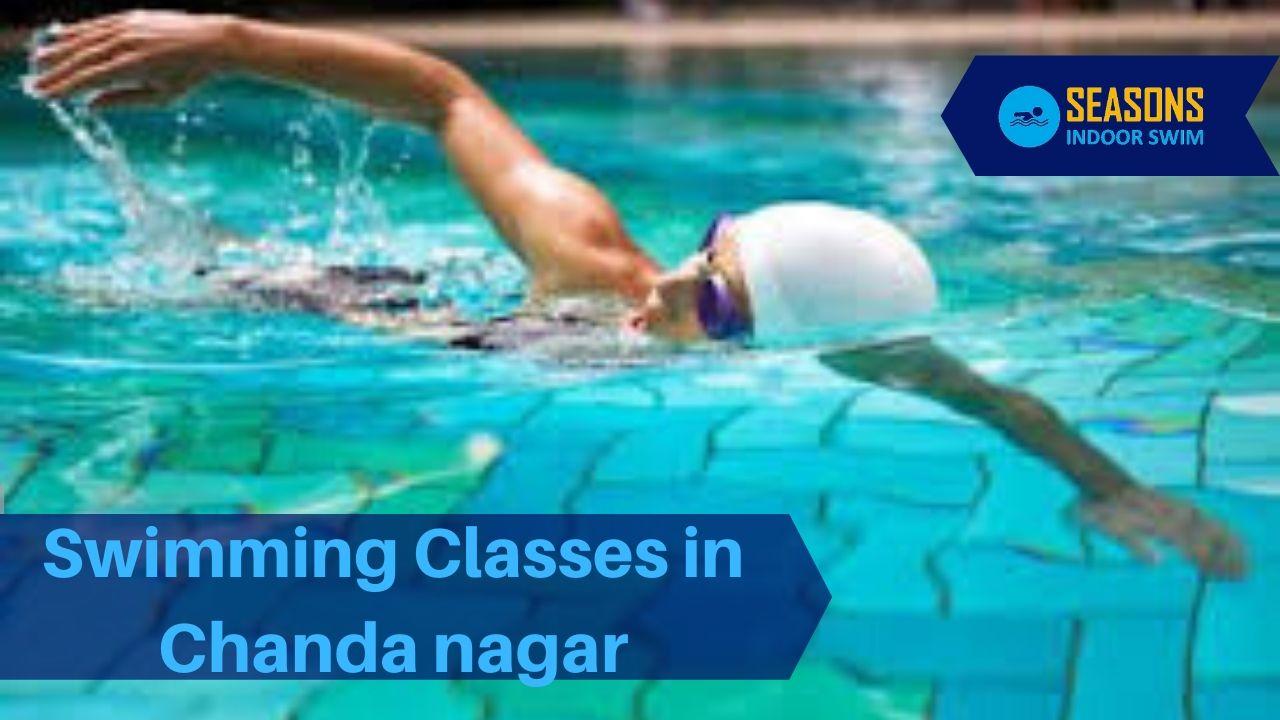 Swimming Classes in Chanda Nagar