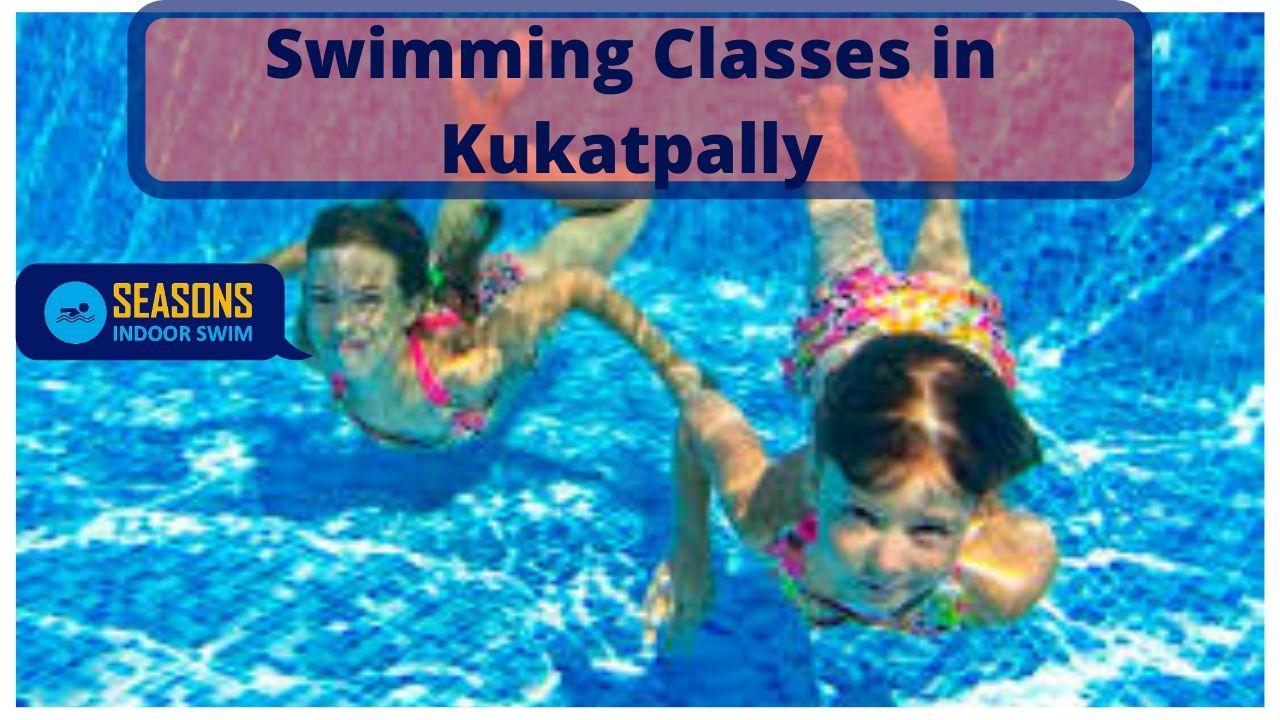 Swimming Classes in Kukatpally