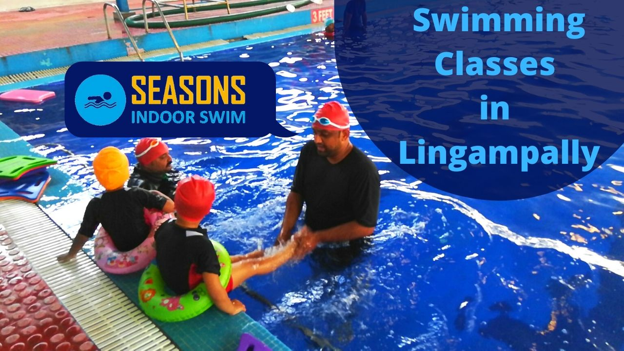 Swimming Classes in Lingampally