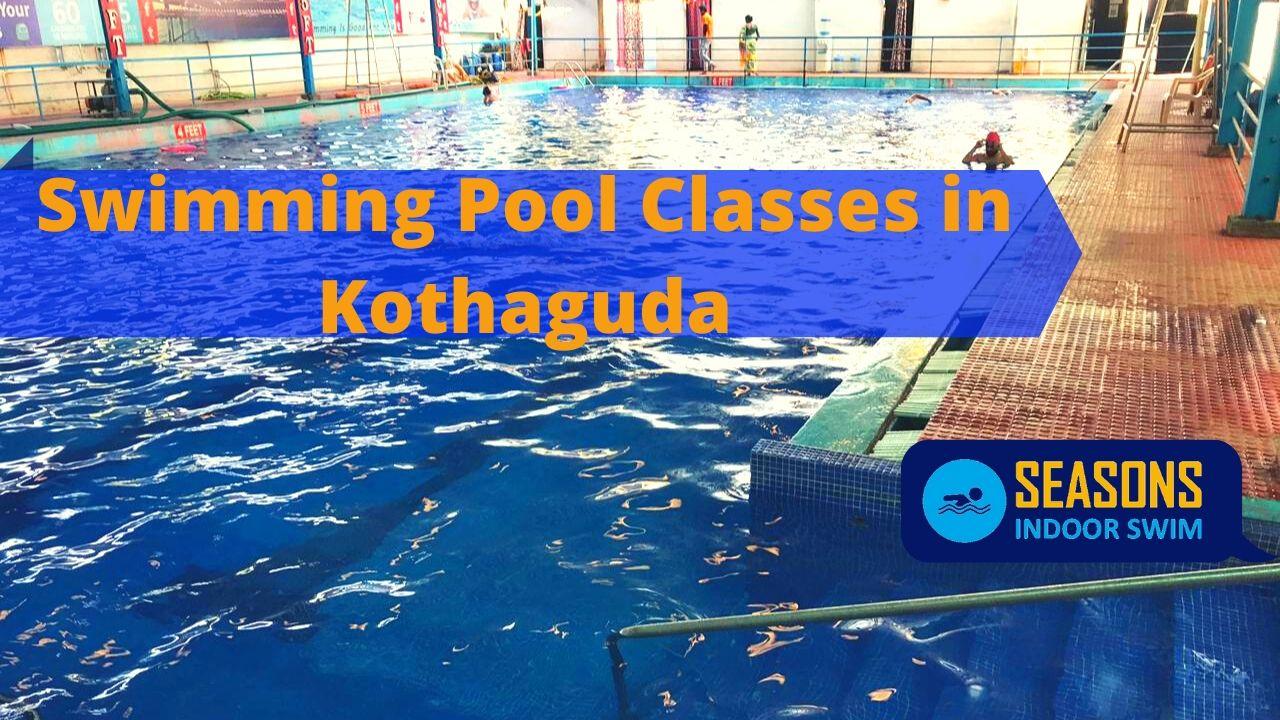 Swimming Classes in Kothaguda